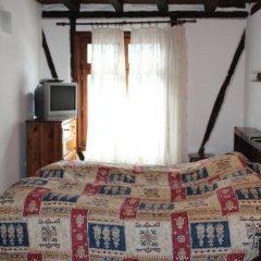 Отель Hadzhigabareva Kashta Стандартный номер с двуспальной кроватью фото 3
