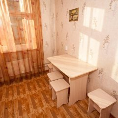 Гостиница Эдем Советский на 3го Августа сауна