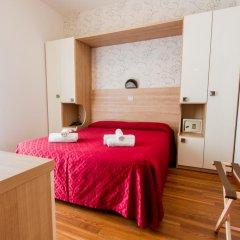Hotel Monica 3* Стандартный номер с разными типами кроватей фото 7