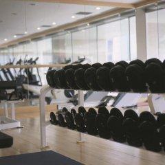 Отель Orakai Insadong Suites Южная Корея, Сеул - отзывы, цены и фото номеров - забронировать отель Orakai Insadong Suites онлайн фитнесс-зал фото 3