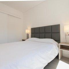 Be Lisbon Hostel Улучшенный номер с различными типами кроватей фото 3