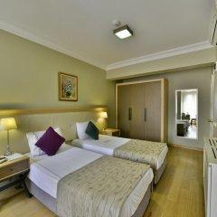Agora Life Hotel 4* Стандартный номер с различными типами кроватей фото 5