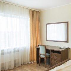 Гостиница Карелия & СПА 4* Улучшенный номер с различными типами кроватей фото 3