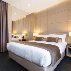Отель Dominic & Smart Luxury Suites Republic Square 4* Представительский люкс с различными типами кроватей фото 17