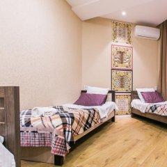 Отель Sweet Home 3 at Freedom Square Улучшенные апартаменты с различными типами кроватей фото 30