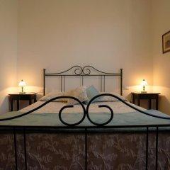 Отель Osteria Vecchia Кастаньето-Кардуччи удобства в номере