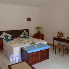 Отель Bougain Villa 3* Стандартный номер с различными типами кроватей фото 6