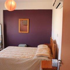Отель Galatia's Court комната для гостей
