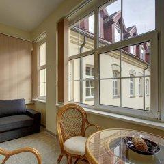 Апартаменты Vilnius Apartments Вильнюс комната для гостей фото 5
