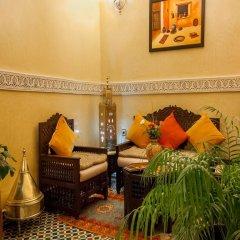 Отель Riad Bab Agnaou Марокко, Марракеш - отзывы, цены и фото номеров - забронировать отель Riad Bab Agnaou онлайн фото 4