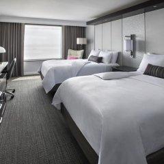 JW Marriott Hotel Washington DC 4* Стандартный номер с различными типами кроватей фото 3