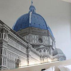 B&B Hotel Firenze Novoli Номер Double с двуспальной кроватью фото 5