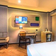 Отель Best Western Premier Collection City 4* Стандартный номер фото 5