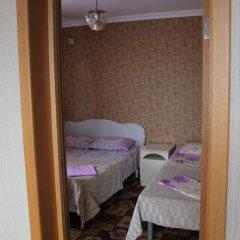 Гостиница Эко Дом комната для гостей фото 7