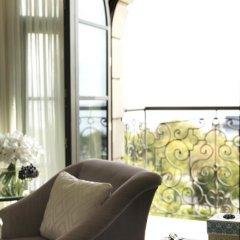 Four Seasons Hotel Baku 5* Номер Делюкс с различными типами кроватей фото 4