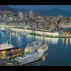 Отель Albergo Massena Италия, Генуя - отзывы, цены и фото номеров - забронировать отель Albergo Massena онлайн приотельная территория