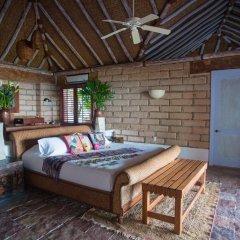 Отель Villa El Ensueño by La Casa Que Canta 4* Люкс с различными типами кроватей фото 12
