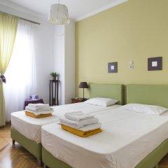 Отель Pedion Areos Park 3 Center 3 Улучшенные апартаменты с различными типами кроватей фото 8