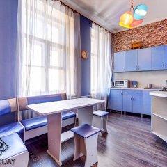 Апартаменты Apartment on Efimova 1-1 Санкт-Петербург в номере
