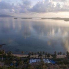 2W Beach Hostel Самуи приотельная территория фото 2