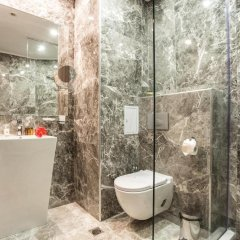Earth and People Hotel & Spa 4* Номер Делюкс