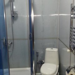 Отель Butik hotel RA Азербайджан, Куба - отзывы, цены и фото номеров - забронировать отель Butik hotel RA онлайн ванная фото 2