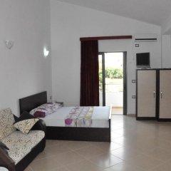 Hotel Vila Park Bujari комната для гостей фото 5