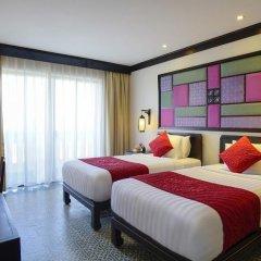 Little Beach Hoi An. A Boutique Hotel & Spa 4* Номер Делюкс с различными типами кроватей фото 10