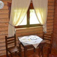 Гостиница Bogolvar Eco Resort & Spa 3* Коттедж с различными типами кроватей фото 8