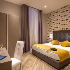 Отель Frattina Rooms комната для гостей фото 3