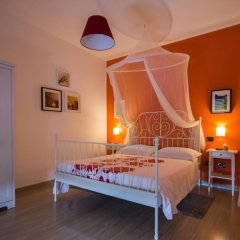 Отель B&B Costa D'Abruzzo Номер Делюкс фото 3
