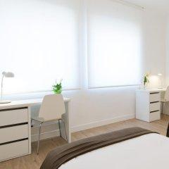 Отель NeoMagna Madrid 2* Улучшенный номер с различными типами кроватей фото 22