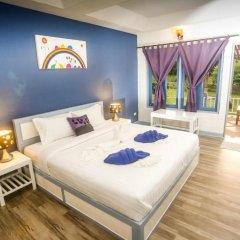 Отель Soontreeya Lanta 3* Бунгало с различными типами кроватей фото 2