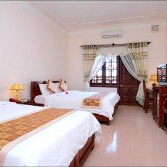Bach Dang Hoi An Hotel 3* Номер Делюкс с двуспальной кроватью фото 5