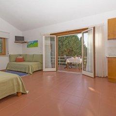 Отель Quinta Raposeiros 3* Апартаменты разные типы кроватей фото 9