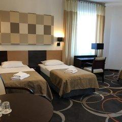 Отель La Petite B&B 3* Стандартный номер с различными типами кроватей