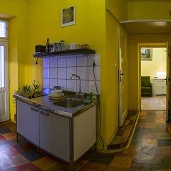 Santico Art Hostel And Guesthouse Стандартный семейный номер фото 11