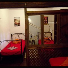 Отель Fundalucia 2* Стандартный номер с различными типами кроватей фото 7