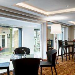 Renaissance Amsterdam Hotel 5* Номер Делюкс с двуспальной кроватью фото 4