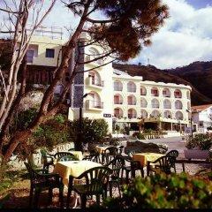 Hotel Ristorante La Scogliera Амантея питание фото 3
