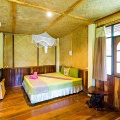 Отель Bottle Beach 1 Resort 3* Бунгало Делюкс с различными типами кроватей фото 22