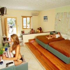 Отель Kalypso Cretan Village Resort & Spa спа