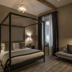 Отель Colonna Suite Del Corso 3* Полулюкс с различными типами кроватей фото 5