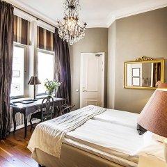 Hotel Drottning Kristina 4* Стандартный номер с различными типами кроватей фото 2