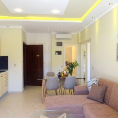 Отель Aeollos Греция, Пефкохори - отзывы, цены и фото номеров - забронировать отель Aeollos онлайн комната для гостей фото 2