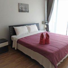 Отель Sunrise Villa Resort 3* Вилла с различными типами кроватей фото 5