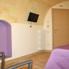 Отель Il Sorriso Dei Sassi 3* Стандартный номер фото 25