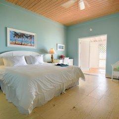 Отель Cape Santa Maria Beach Resort & Villas комната для гостей фото 5