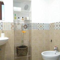 Отель Casa Normanna Италия, Палермо - отзывы, цены и фото номеров - забронировать отель Casa Normanna онлайн ванная