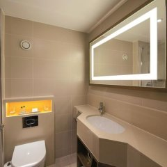 DoubleTree by Hilton London - Ealing Hotel 4* Стандартный номер с различными типами кроватей фото 6